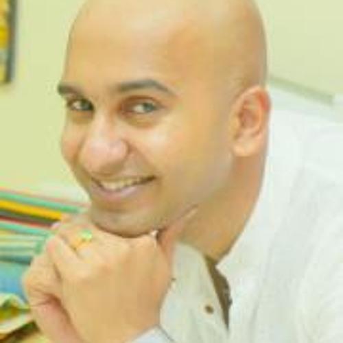 Natesh Shetty's avatar