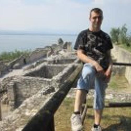 Stefano Castoldi's avatar