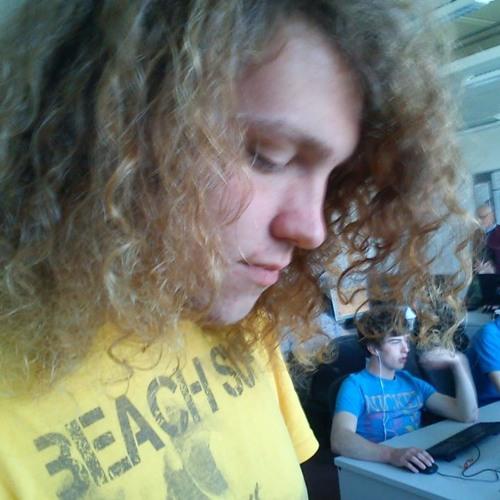 Curly Wurly Chapman's avatar