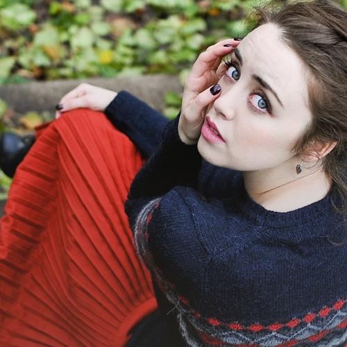 Petrova  Alexandra's avatar