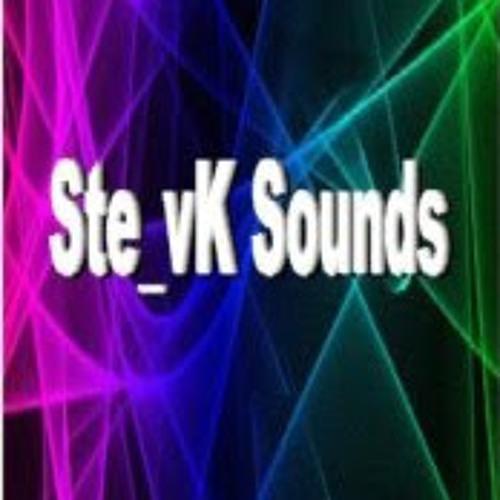 Ste_vK Sounds's avatar