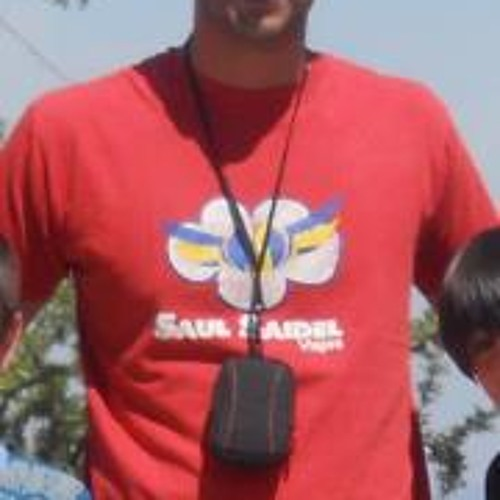 Andres Gonzalez Calise's avatar