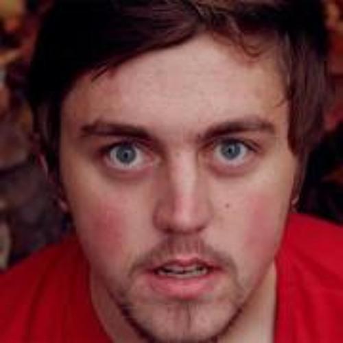 Jason Alan Michálek's avatar