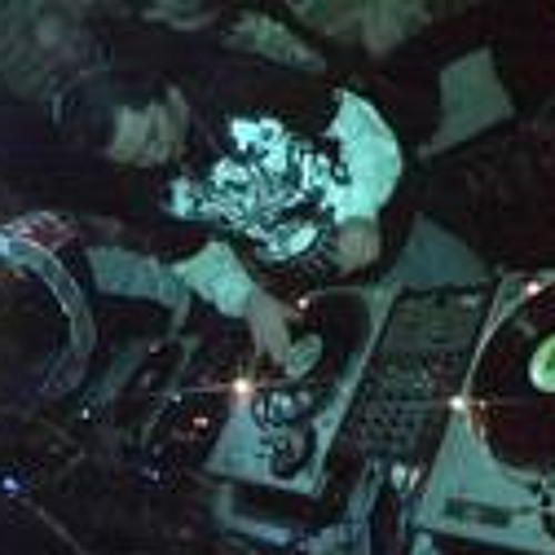 DJ Tommy FreshMess's avatar