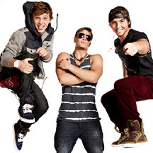 Emblem3 - My Girl-California Gurls-What Makes You Beautiful