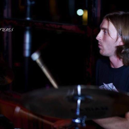 JK drums's avatar