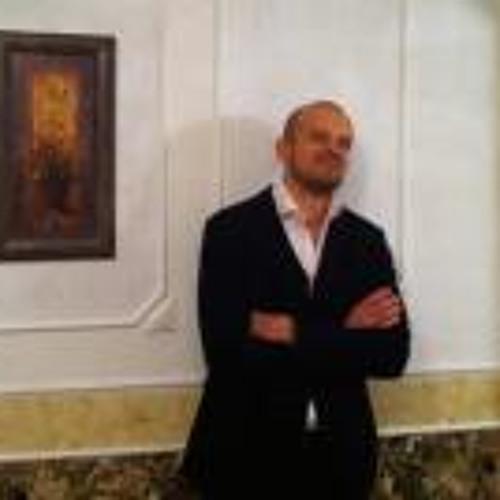 Denisiy Nesterov's avatar