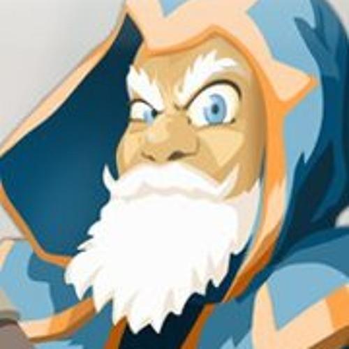 Johaarup's avatar