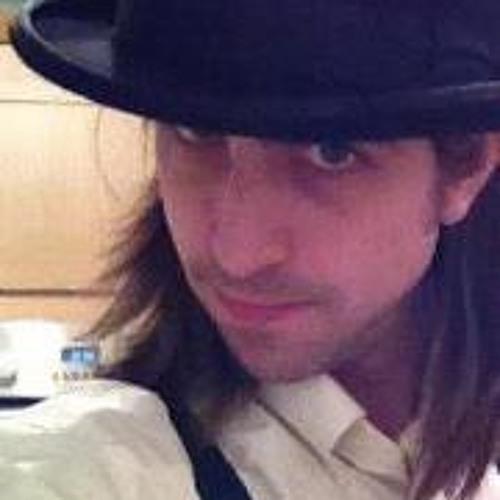 Thaddaeus Frogley's avatar