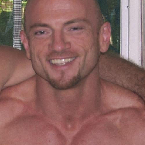 Dean Rodrigue's avatar