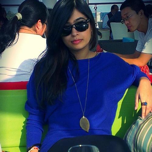 AnamR.'s avatar