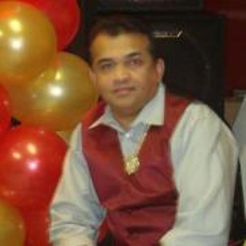 Feddy Ramcharran's avatar