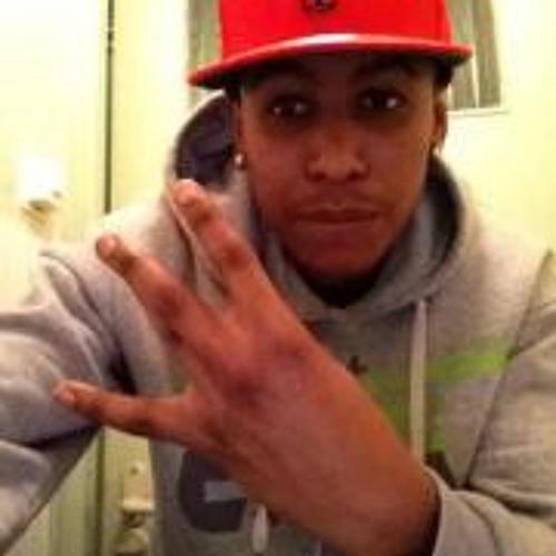 Kenny West 6's avatar