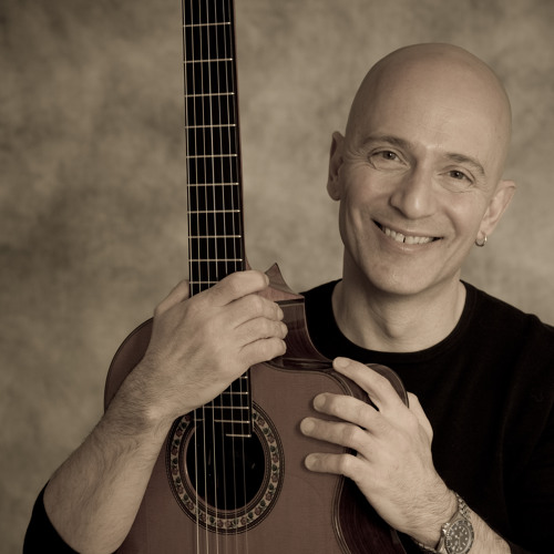 Mark Sganga's avatar