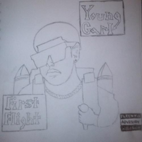 Yonker Remix (studio version)1st single off up coming mixtape