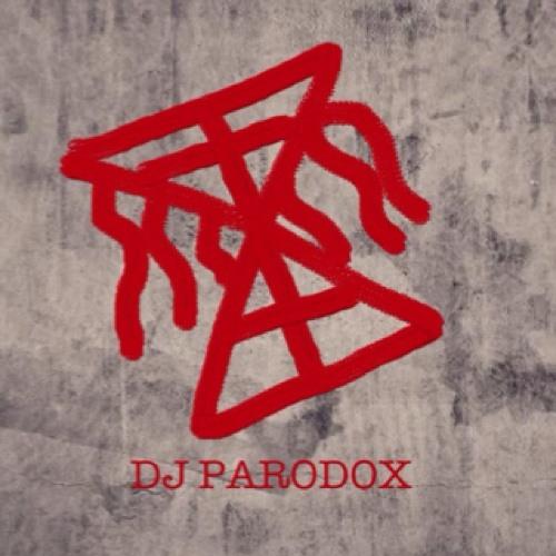 DJ PARODOX   DJK - Mr Bass (UNFINISHED)