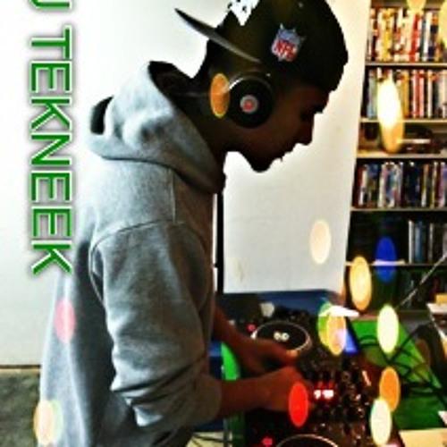 DJ TekNeek's avatar