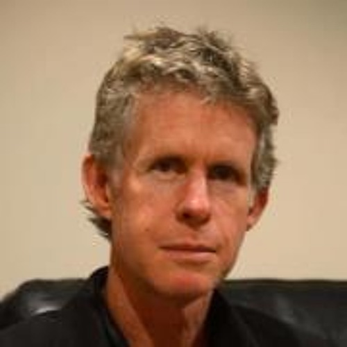 James Harvie's avatar