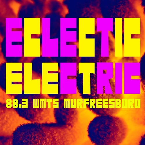 EclecticElectric Show's avatar