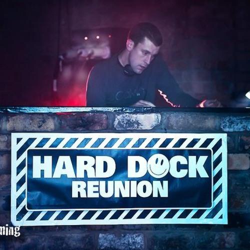 Spinner Hard Dock Demo