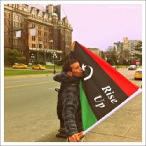 Libya Uprise's avatar