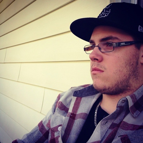 dj upfront's avatar