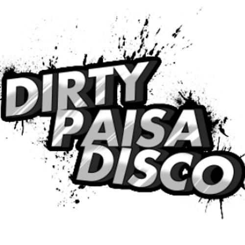D.P.D (Dirty Paisa Disco)'s avatar