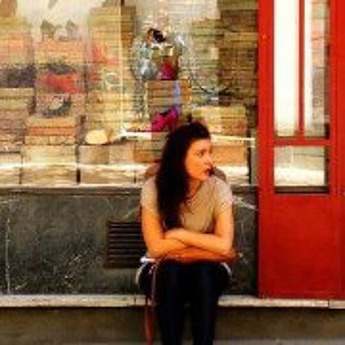Patricia Acinas's avatar