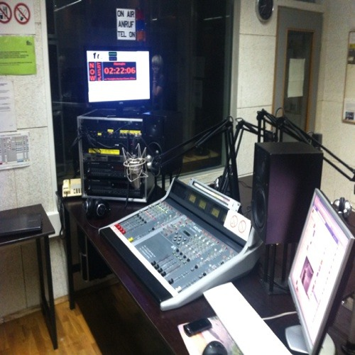 Mitch NewcomerFM+ Zone1at's avatar