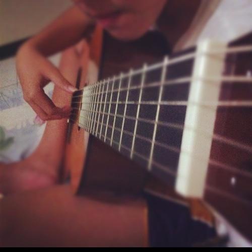 Aubrey (Solo Guitar)