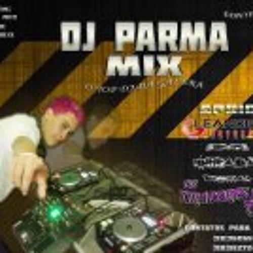 DjParma Mix Mix's avatar