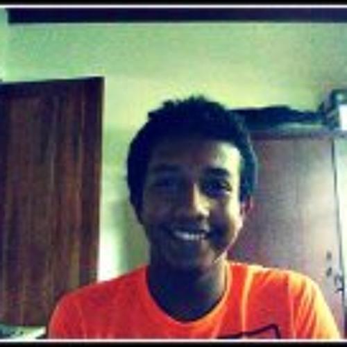 Avinash Jayasekara's avatar