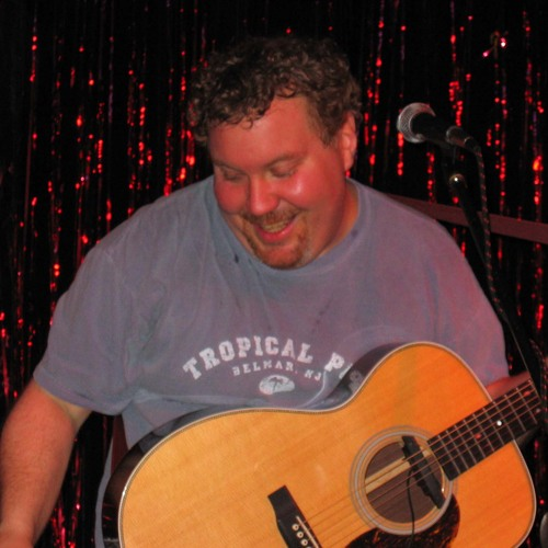 Nicholas Ciavatta's avatar