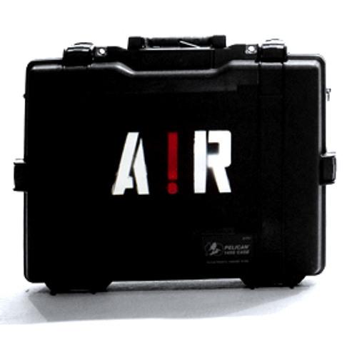 Air Creative's avatar