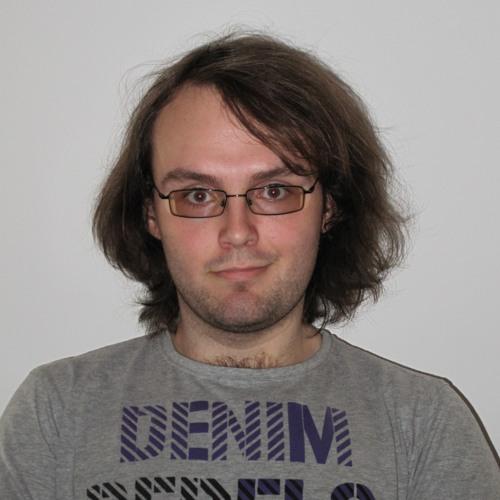 Jiří Eldorado Bayer's avatar