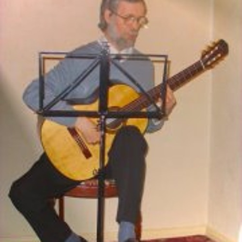 Norman Athol Corney's avatar