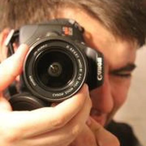 Andrés Mejías Díaz's avatar