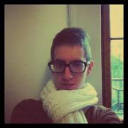 Kevin Lema's avatar
