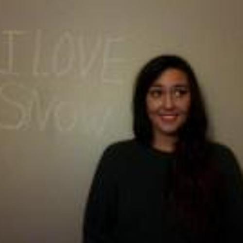 Sarah Hamm 2's avatar