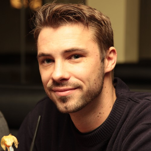 Sinthoras Nostároi's avatar