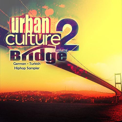 Urban Culture Bridge's avatar