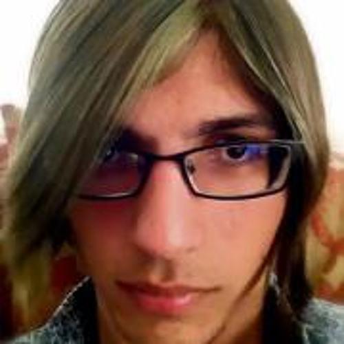 Edward Gurusinghe Thorpe's avatar
