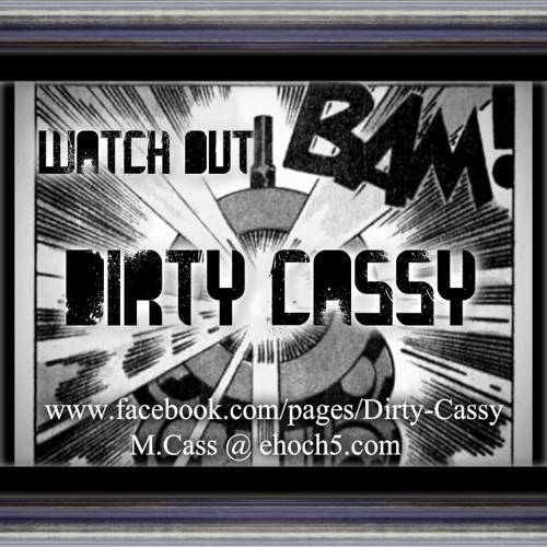 Dirty Cassy's avatar