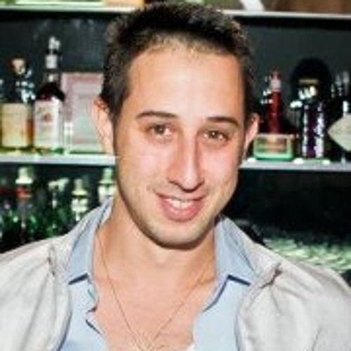 Jonathan Lewis 20's avatar