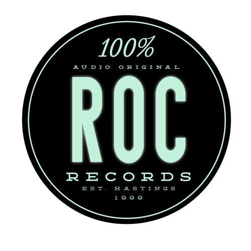 ROC RECORDS's avatar