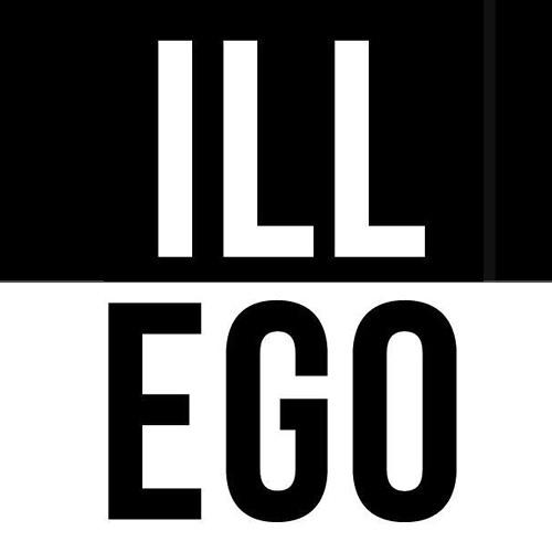 ILL EGO RECORDS's avatar