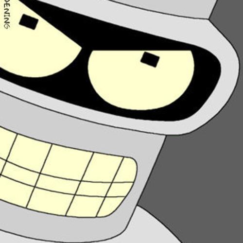 ba ba hin hin Bender's avatar
