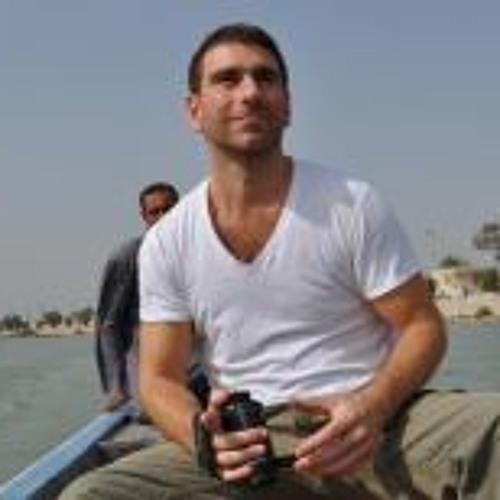 Jonathan Levin's avatar