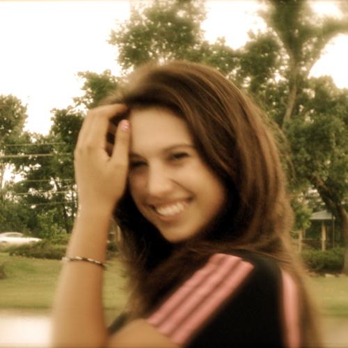 Crystal Reeves's avatar