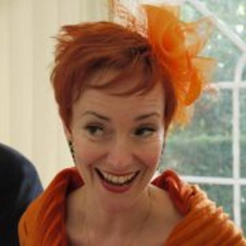 joanneaubrey's avatar